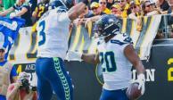 Halcones propina segunda derrota a Acereros en temporada 100 de NFL