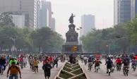 Estos son los cierres viales por carreras atléticas en la Ciudad de México
