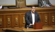 Agradece diputado venezolano que México le dé protección en su Embajada en Caracas