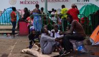 Crecen 63% solicitudes de asilo a México
