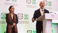 Gobierno capitalino destinará mil 82 mdp en restauración de áreas verdes