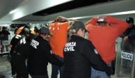Realizan revisión sorpresa en Cereso de Pacho Viejo, Veracruz