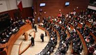 Aprueba Senado calendario y normas para glosa del Primer Informe