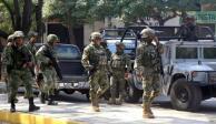 Acuerda federación acciones sobre la Guardia Nacional en el sureste del país