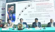 CMB y figuras del boxeo rechazan profesionales en Juegos Olímpicos
