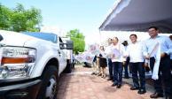 Inicia en Guerrero reparto de más de 5 millones de libros de texto gratuito