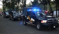 """Redoblarán vigilancia en zonas donde operaba """"El Felipillo"""""""