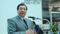Sosa Castelán reconoce que investigan a UAEH por presunto huachicol