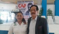 Líder campesino ve engaño en recursos del PEF 2020 para el campo