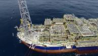 Citla Energy inicia perforación de 3 pozos en Golfo de México