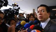 Contraproducente para México bajar el superávit primario a .5%: Delgado Carrillo