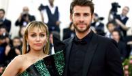 Liam Hemsworth rompe el silencio tras separación con Miley Cyrus