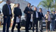 Amaury Vergara adelanta que hoy revelarán dos sorpresas más en Chivas