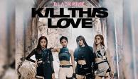 """BLACKPINK regresa a la música con su sencillo """"Kill This Love"""""""