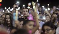 Presidente de España se solidariza con México por tiroteo en El Paso
