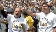 Elías Ayub sería el primer refuerzo de Pumas para el Apertura 2019