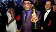 Triunfo y desilusión para Spike Lee en los premios Oscar