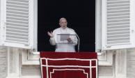 Papa Francisco solicita ayuda para mujeres, niños y migrantes de Libia