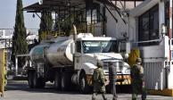 El Estado mexicano es más fuerte que los huachicoleros, afirma Segob