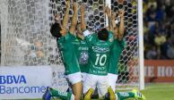 León vence 1-0 al América en Querétaro con gol de José Juan Macías