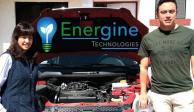 ¡GOYA! Universitario desarrolla dispositivo para ahorrar gasolina