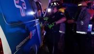 Choque entre tráiler y ambulancia deja seis muertos en Yucatán