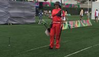 TIRO DORADO: Alejandra Valencia da a México oro 37 en Panamericanos