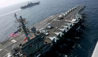 """EU advierte a Irán que no confunda la """"prudencia"""" con la debilidad"""
