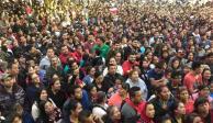 Concluyen huelgas en 48 maquiladoras de Matamoros