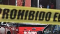 Linchan a presunto ladrón de taxi en San Martín Texmelucan