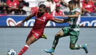 Toluca se despide del Apertura 2019 con empate ante Santos