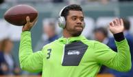 Russell Wilson, QB de Seattle, será el mejor pagado de la NFL