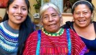 VIDEO: Ella es la mamá de Yalitza Aparicio