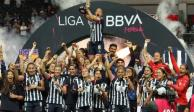 El Monterrey asegura respetar acuerdo con jugadoras