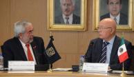 UNAM y ASF impulsan cultura de fiscalización y rendición de cuentas