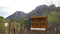 Ejidatarios exigen investigación del Área Natural Protegida en Álamos, Sonora
