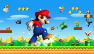 Usuarios celebran el día internacional de Mario Bros