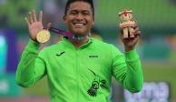 México cierra actividad de paraatletismo con 50 medallas en Lima 2019