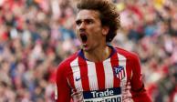 Atlético de Madrid confirma llegada de Antoine Griezmann al Barcelona