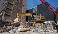 Auditan recursos destinados a reconstrucción tras sismo del 19S