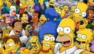 Las predicciones de Los Simpson que se han cumplido en 30 años