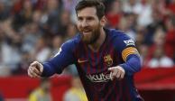 Lionel Messi puede ser clonado, asegura un especialista en genética