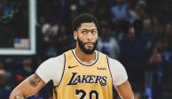 Los Lakers sueltan la bomba en la NBA... Anthony Davis su nuevo jugador