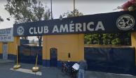 """Grupo armado roba del """"Nido"""" equipo deportivo del América"""