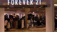 Forever 21 está a un paso de declararse en quiebra