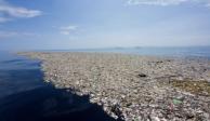 Acuerdan líderes del G20 frenar contaminación de océanos por plástico