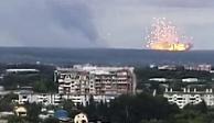 Tv4Noticias-️-Se-evacua-a-una-ciudad-en-Rusia-debido-a-la-explosión-de-un-depósito-de-armas-militares.-Abrimos-hilo-con-algunos-videos-que-se-tien