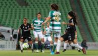 FIFA aplaude nivel futbolístico de la Liga MX Femenil