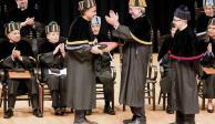 Arranca sucesión; Graue levanta la mano para otro periodo en UNAM