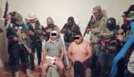Grupo armado secuestra y decapita a dos hombres en Taxco, Guerrero